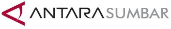 Logo Header Antaranews sumbar
